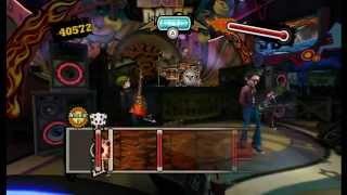 Ultimate Band Crushcrushcrush (Male) HD