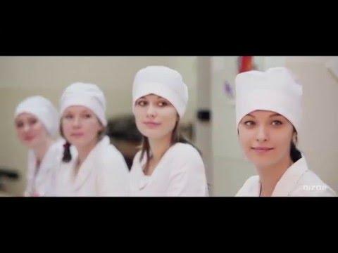 Презентационный фильм «Медико-фармацевтическое училище ПГМУ» от DIZOR MEDIA GROUP