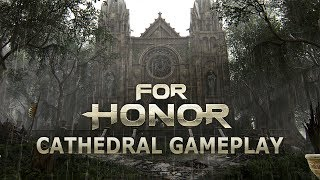 For Honor Beta - Cathedral Duel (PS4)