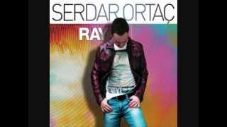 """SERDAR ORTAC   UZECEK ADAM COK 2012 ORIGINAL """"YENI ALBUM"""""""