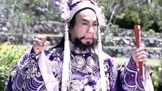 Cải Lương Hồ Quảng - San Hậu - Ngọc Huyền, Vũ Linh