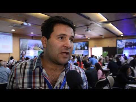 Más de 130 empresarios internacionales y colombianos llegaron a Colombia Nature Travel Mart 2014