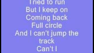 Miley Cyrus - Full Circle With Lyrics