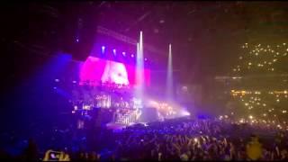 Apulanta -Maanantai Live Barona Areena 10.1.2015