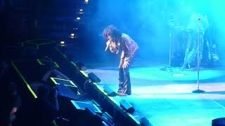 Lenny Kravitz   Low    Praha O2 Arena 2018