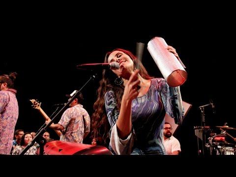 0 Casa Verde Colectivo - #Worldmusic - México - CRUZANDO FRONTERAS #TOUR 2017