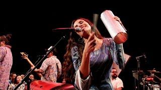 Especiales Musicales - Casa Verde Colectivo