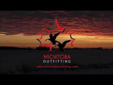 Duck Hunting Canada | It's not the money, it's the love | Michitoba Outfitting