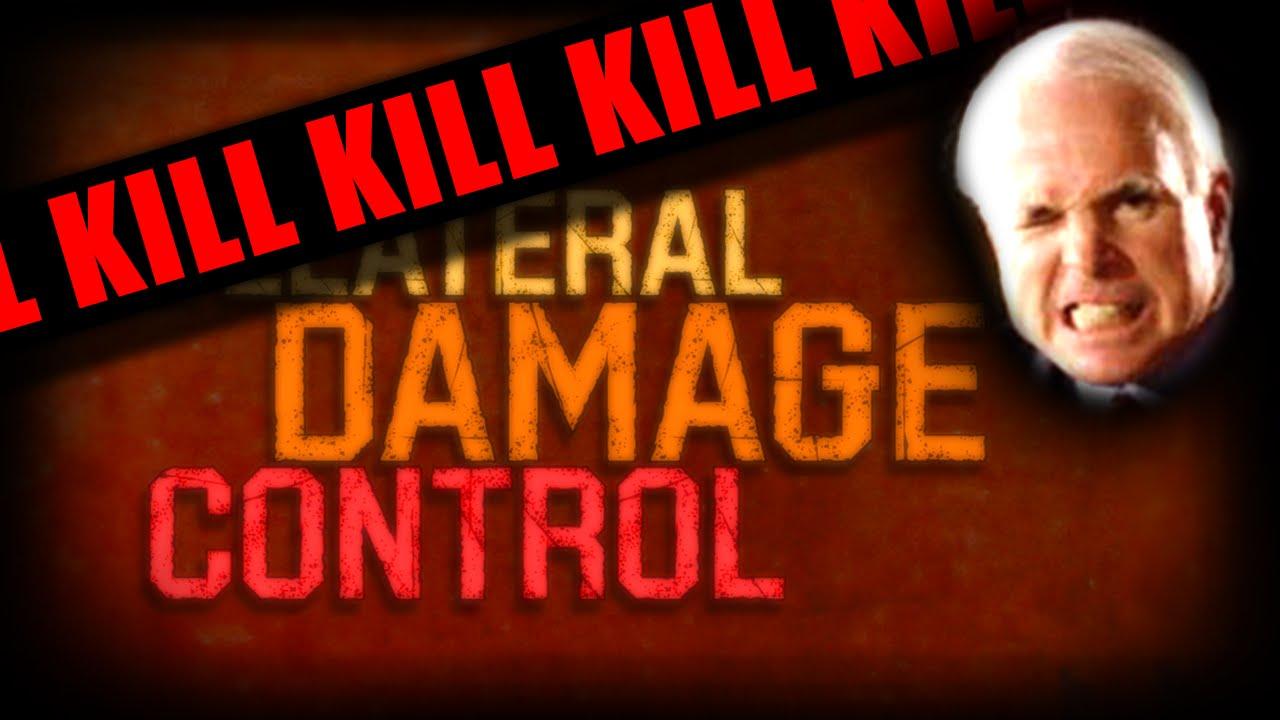 Kill More Civilians, Rage Blood-Starved Warmongers thumbnail