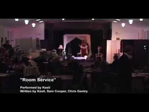Keeli - Room Service  (Live audience)