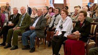Благоустройство Великого Новгорода будет регулярно обсуждаться с ветеранами