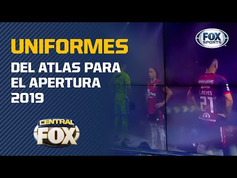 ¡Atlas da el banderazo de salida para el Apertura 2019!