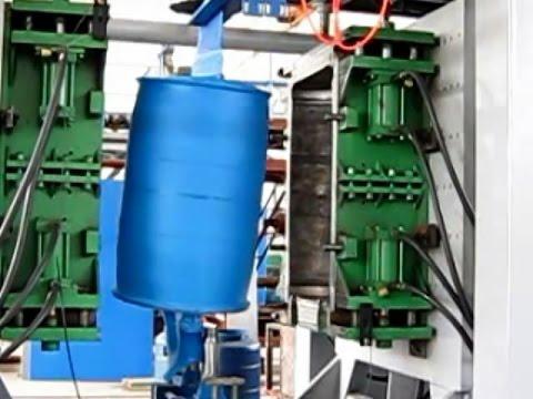 Producing Drum 220 liter