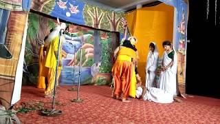 Chorari Ramlila Bharat Satrudhan Samwad  path || चोरारी ram-leela भरत सत्रुघन पाठ  Part 2  Ramlila