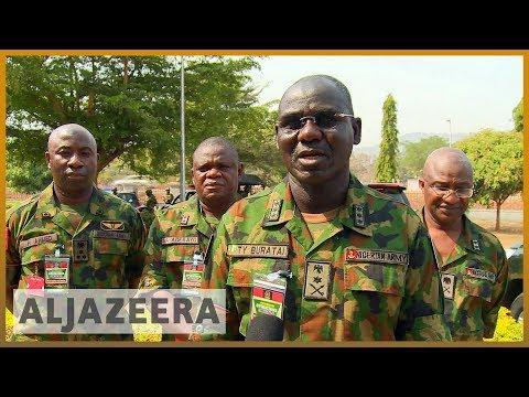 🇳🇬 Boko Haram conflict tops agenda at Nigeria election l Al Jazeera English