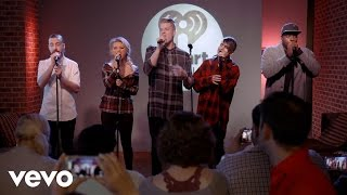 Pentatonix - Cracked (Live)
