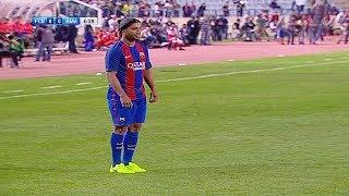 sport faze Ronaldinho