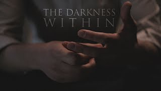 Leopold Fitz ♠ The Darkness Within [HBD Margarita Life]