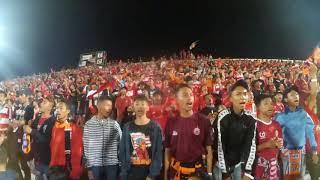 Kami Bersama Persija Persija Jakarta Vs Psm Makassar Station Sultan Agung Bantul