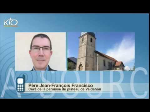 Vols de chemins de croix dans les églises du Doubs