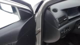 видео авто Toyota Corolla в кредит