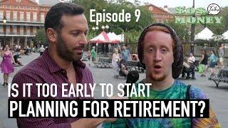 Happy National Planning Retirement Planning Week