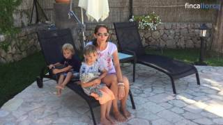 Video Daniela & Familie