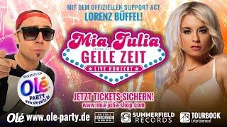 Mia Julia   Geile Zeit 2017 Trailer