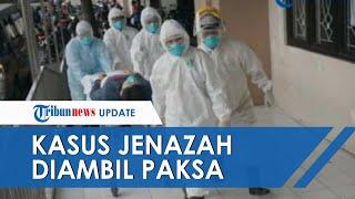 Setelah Periksa Saksi, Polisi akan Panggil Anggota DPRD Makassar yang Beri Jaminan Jenazah Covid-19