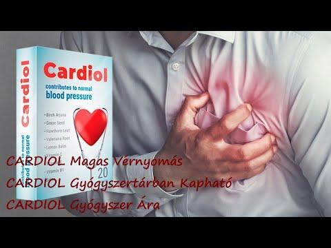 Kardiológus tanácsai a magas vérnyomás kezelésében