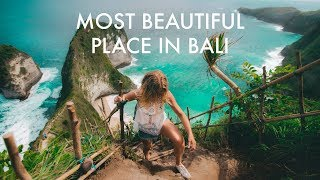 NUSA PENIDA (4K) - MOST BEAUTIFUL PLACE IN BALI