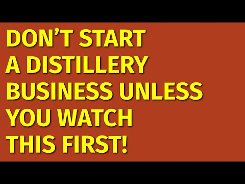 , title : 'How to Start a Distillery Business | Including Free Distillery Business Plan Template