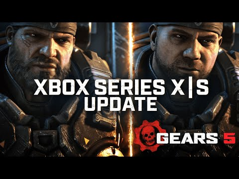 Dave Bautista Will Be Available in Gears 5's Single-Player Campaign