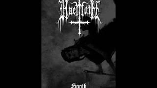 Haemoth - Hoath (Satanik Terrorism) (Full Demo)