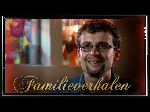 FAMILIEVERHALEN - JAAP DE WIT