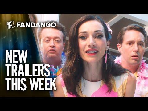 New Trailers This Week   Week 34   Movieclips Trailers