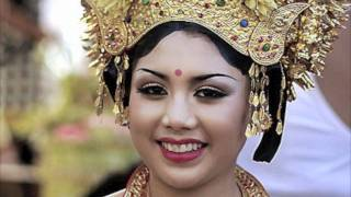 Balinese/Adi Luh Ayu-My Lovely Luh Ayu
