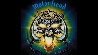 """Motörhead """"Overkill"""" (single edit) 1979"""