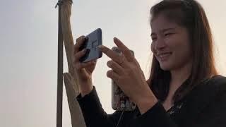 preview picture of video 'ทะเลหมอกภูค้อ นาแห้ว จังหวัดเลย จุดชมวิววิสาหกิจชุมชนบ้านบุ่งภูค้อ ติดต่อนำเที่ยว 0624299716'