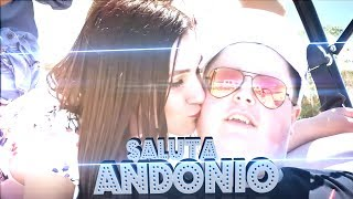 SALUTA ANDONIO - Angelo jay & jasper (Official Video)