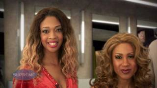 Recreate Beyonce's look with a Lacefront | Supreme Hair