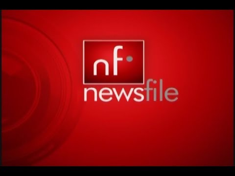 Newsfile intro on JoyNews (1-9-18)