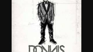 Donnis - Eat You Alive