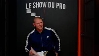 Le Show du Pro-Le PCT (Post cycle therapy)