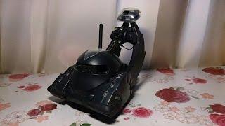 """Робот """"шпион"""""""