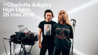 The Tunnel — Charlotte Adigéry   High Lights (live)