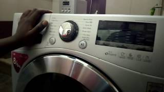 washing machine test mode - Free video search site