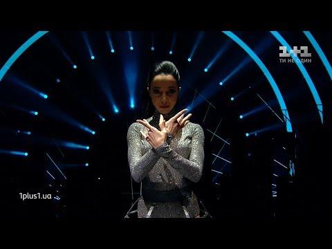 Ксенія Мішина, Женя Кот і Катерина Кухар – Ф'южн – Танці з зірками 2019 видео