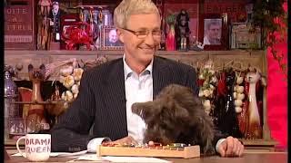 Paul O'Grady Show 'Postbag' (Tuesday 26 September 2006)