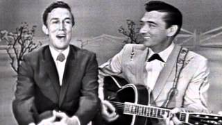 Jimmy Dean and Carl Smith-Bummin' Around